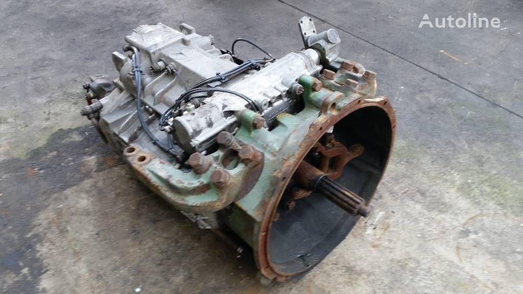 MERCEDES-BENZ G135 Eps handgeschakeld versnellingsbak voor MERCEDES-BENZ G135 Eps handgeschakeld vrachtwagen