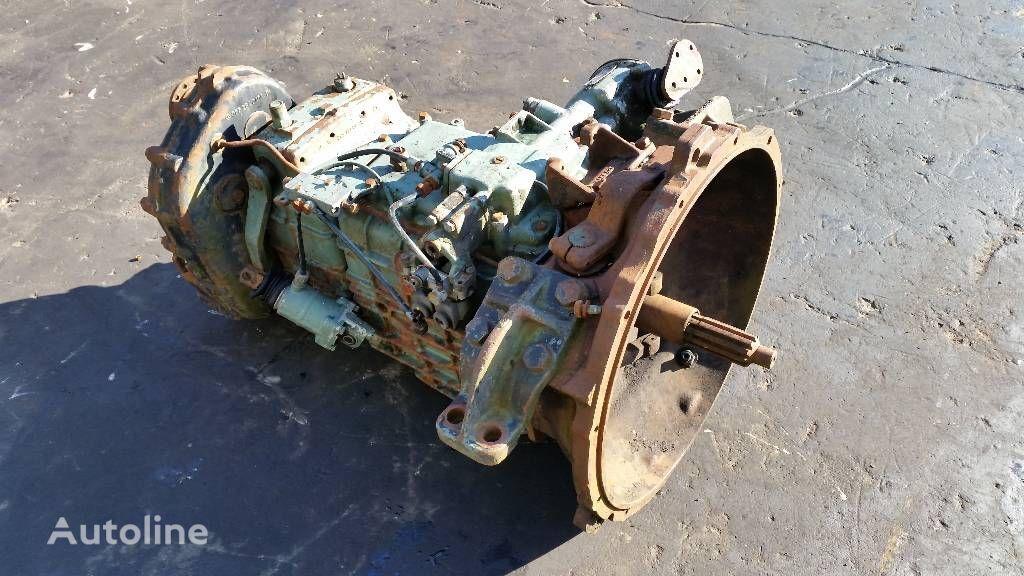 MERCEDES-BENZ G3-90 versnellingsbak voor MERCEDES-BENZ G3-90 vrachtwagen