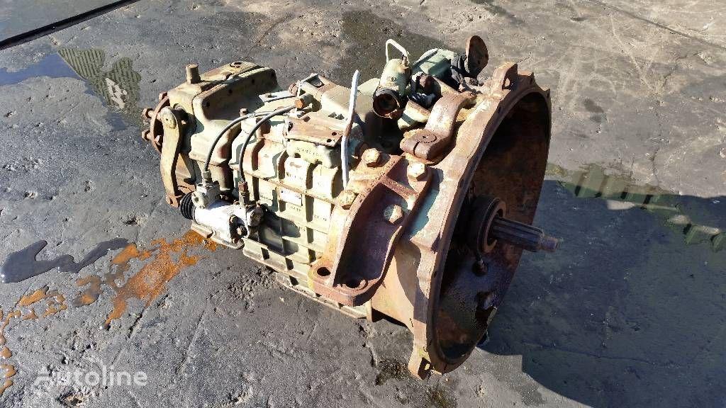 MERCEDES-BENZ G3-90 GP versnellingsbak voor MERCEDES-BENZ G3-90 GP vrachtwagen