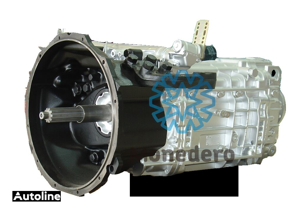 versnellingsbak voor MERCEDES-BENZ SK G210 /G155 / G180  vrachtwagen