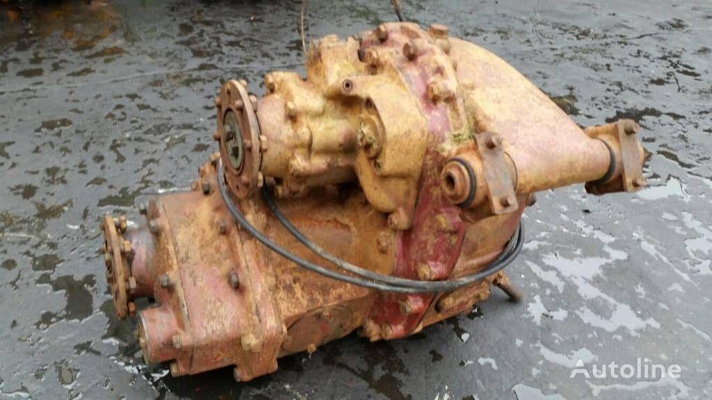 versnellingsbak voor MERCEDES-BENZ VG1150/3 WI vrachtwagen