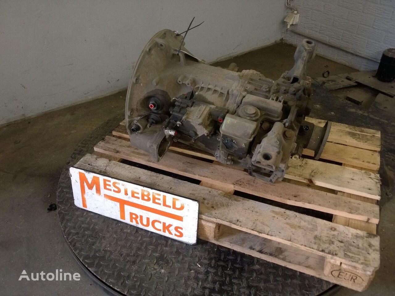 versnellingsbak voor MERCEDES-BENZ Versnellingbak vrachtwagen