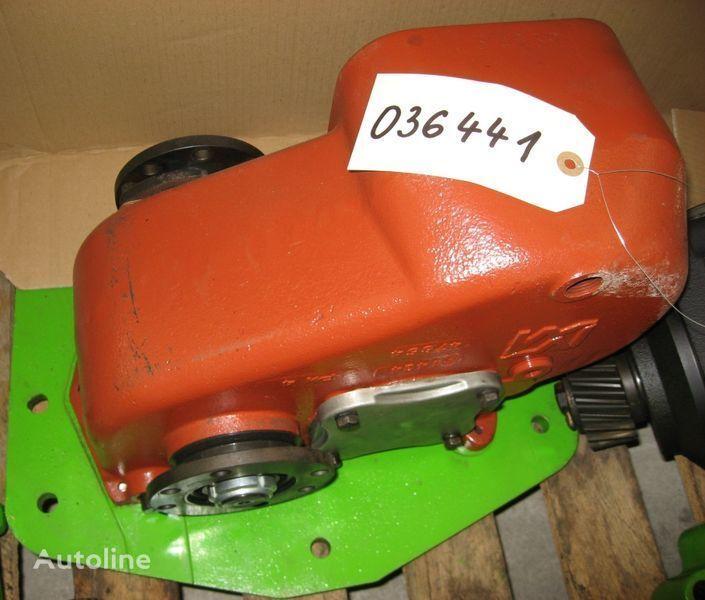 MERLO č. 036441 versnellingsbak voor MERLO wiellader