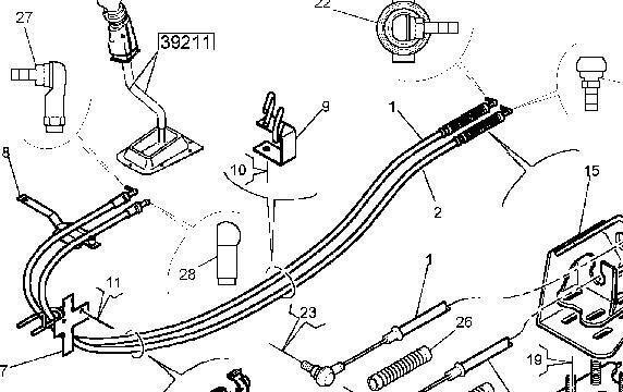 nieuw ZF TROS KPP 5010452013.5001870062.5001870063.5010452013 versnellingsbak voor RENAULT MAGNUM PREMIUM vrachtwagen