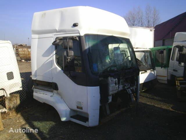 ZF 16S-181 versnellingsbak voor RENAULT PREMIUM 420DCI vrachtwagen