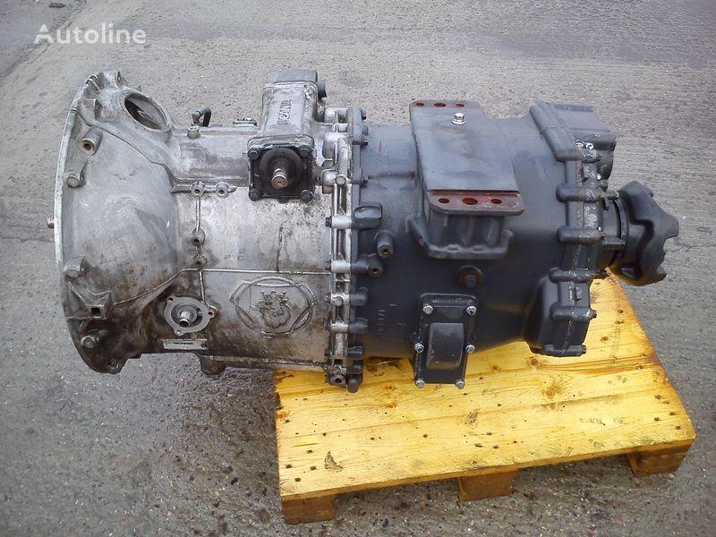 SCANIA GR905 versnellingsbak voor SCANIA SERIE  R vrachtwagen