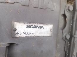 SCANIA GRS900 versnellingsbak voor SCANIA trekker