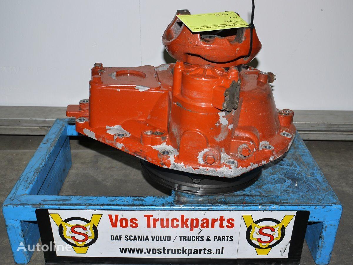 SCANIA PLAN. DEEL GR(S) versnellingsbak voor SCANIA PLAN. DEEL GR(S) vrachtwagen