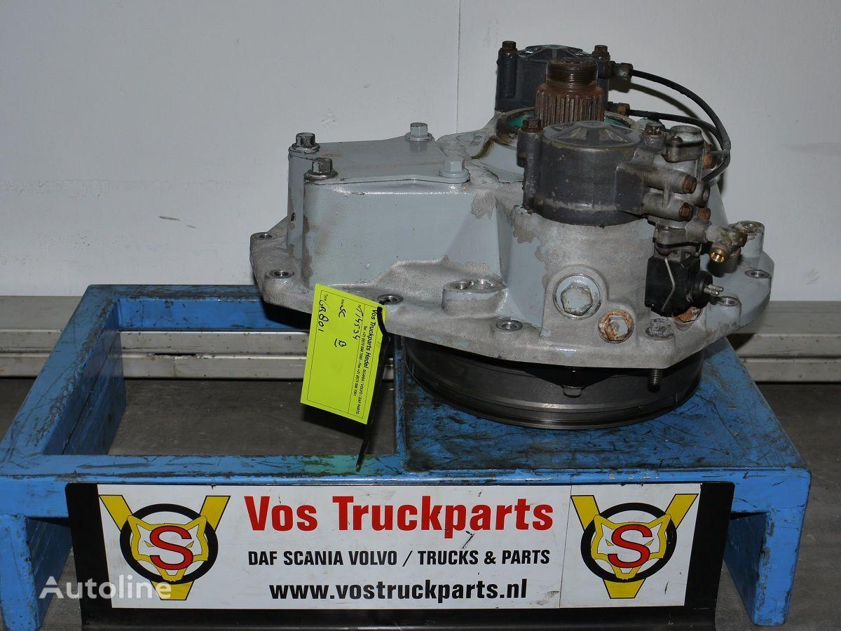versnellingsbak voor SCANIA PLAN. DEEL GR(S) vrachtwagen