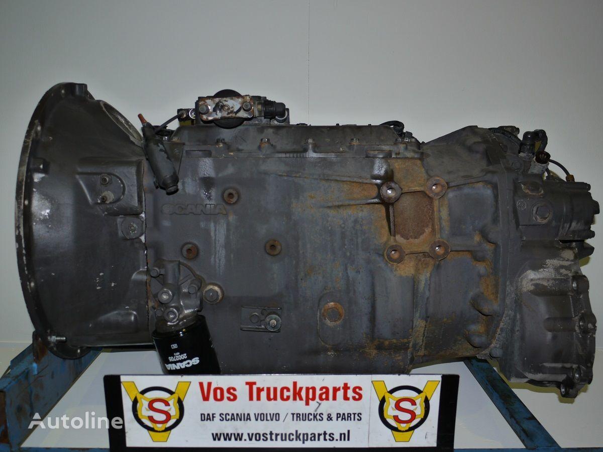 versnellingsbak voor SCANIA SC-4 GR-900 R trekker