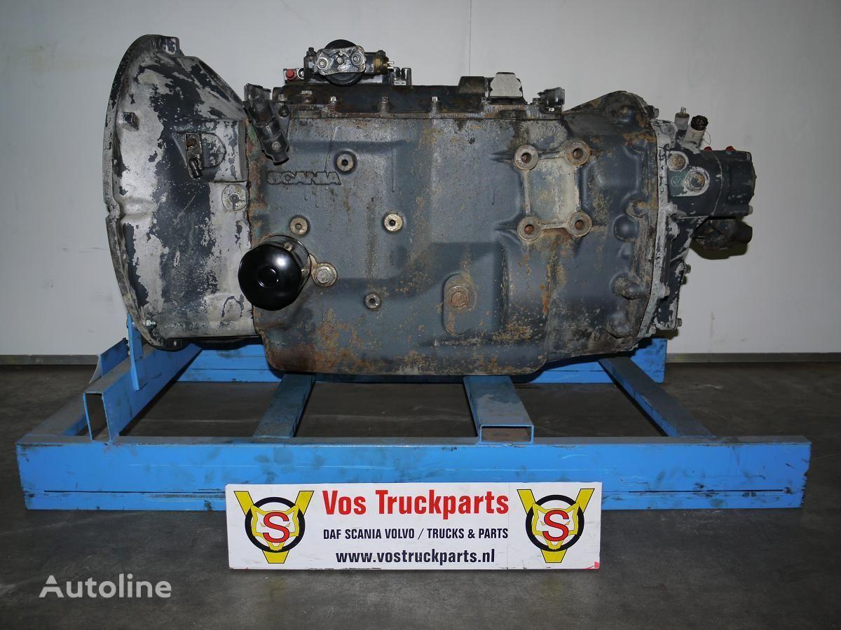 versnellingsbak voor SCANIA SC-4 GRS-890 Z vrachtwagen