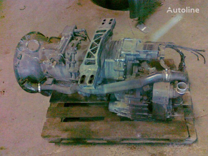 Scania GRS905R versnellingsbak voor SCANIA SERIE  R trekker