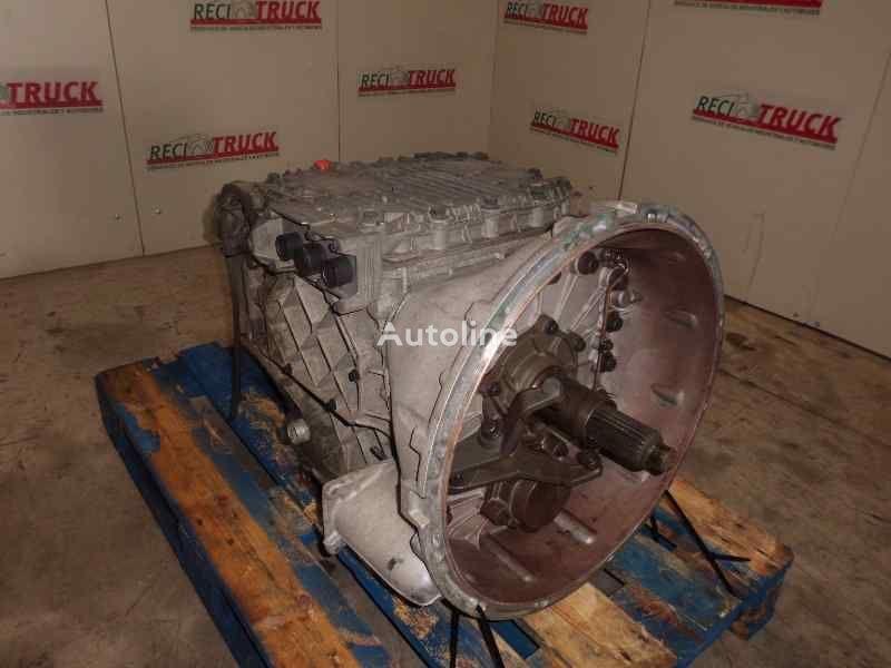 VT2412B versnellingsbak voor VOLVO FM 420 vrachtwagen