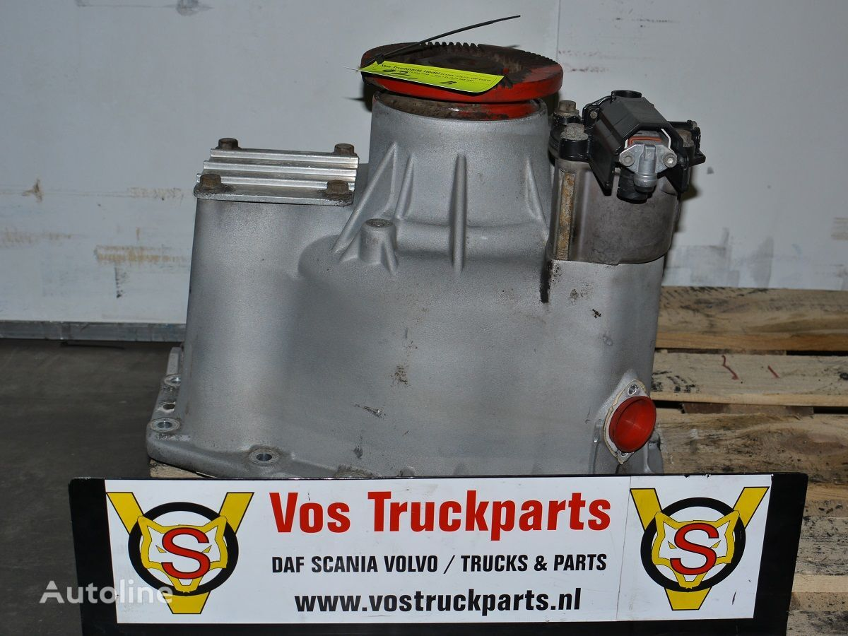 versnellingsbak voor VOLVO PLAN.DEEL SR-1900 4 vrachtwagen