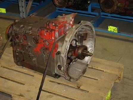 VOLVO S6-65 versnellingsbak voor VOLVO S6-65 vrachtwagen
