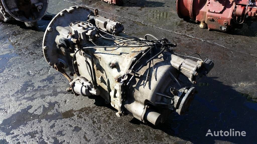 versnellingsbak voor VOLVO SR1900 vrachtwagen