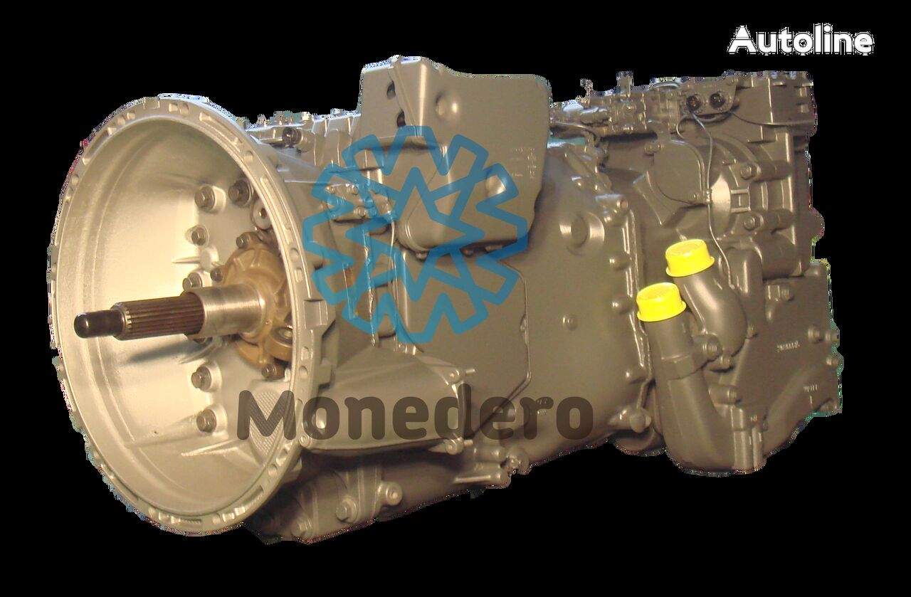 versnellingsbak voor VOLVO VT 2014B / 2212B / 2814B vrachtwagen