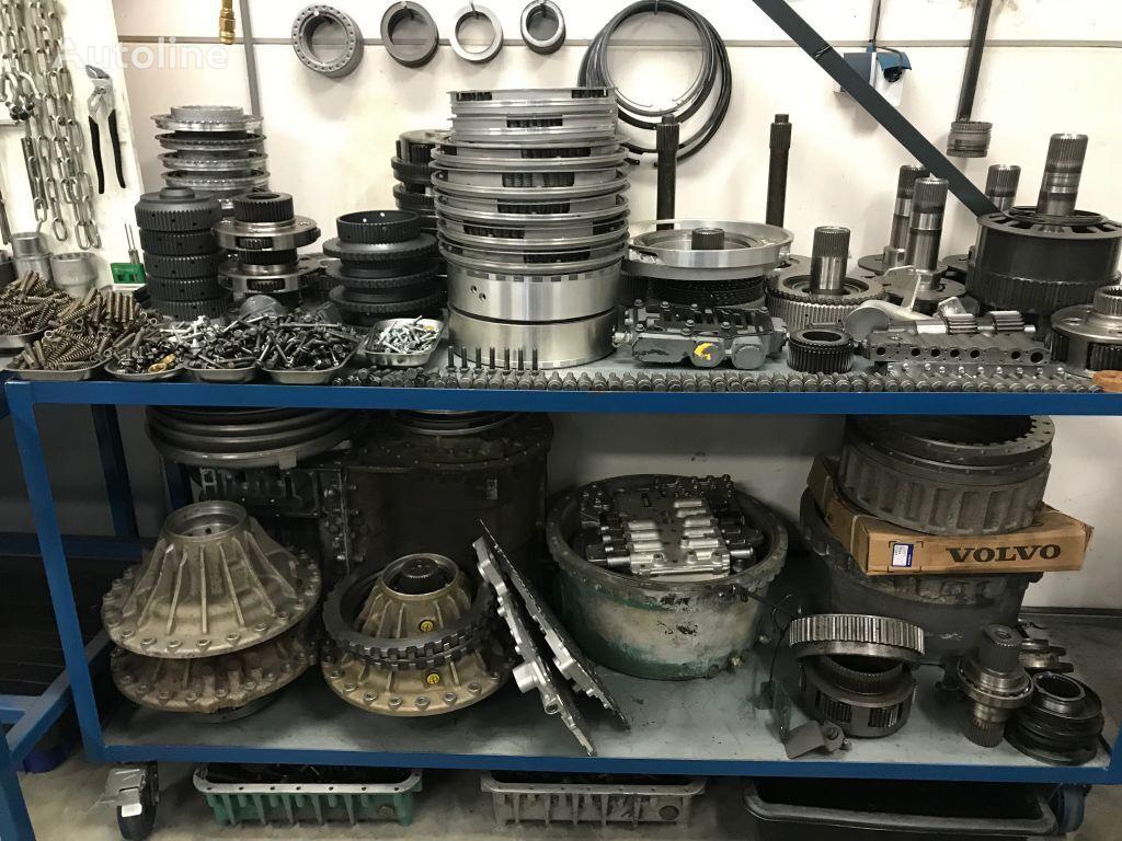 VOLVO parts PT1560 PT1562 PT1563 PT1660 PT1661 PT1663 PT1760 PT1761A P versnellingsbak voor VOLVO knikdumper knikdumper