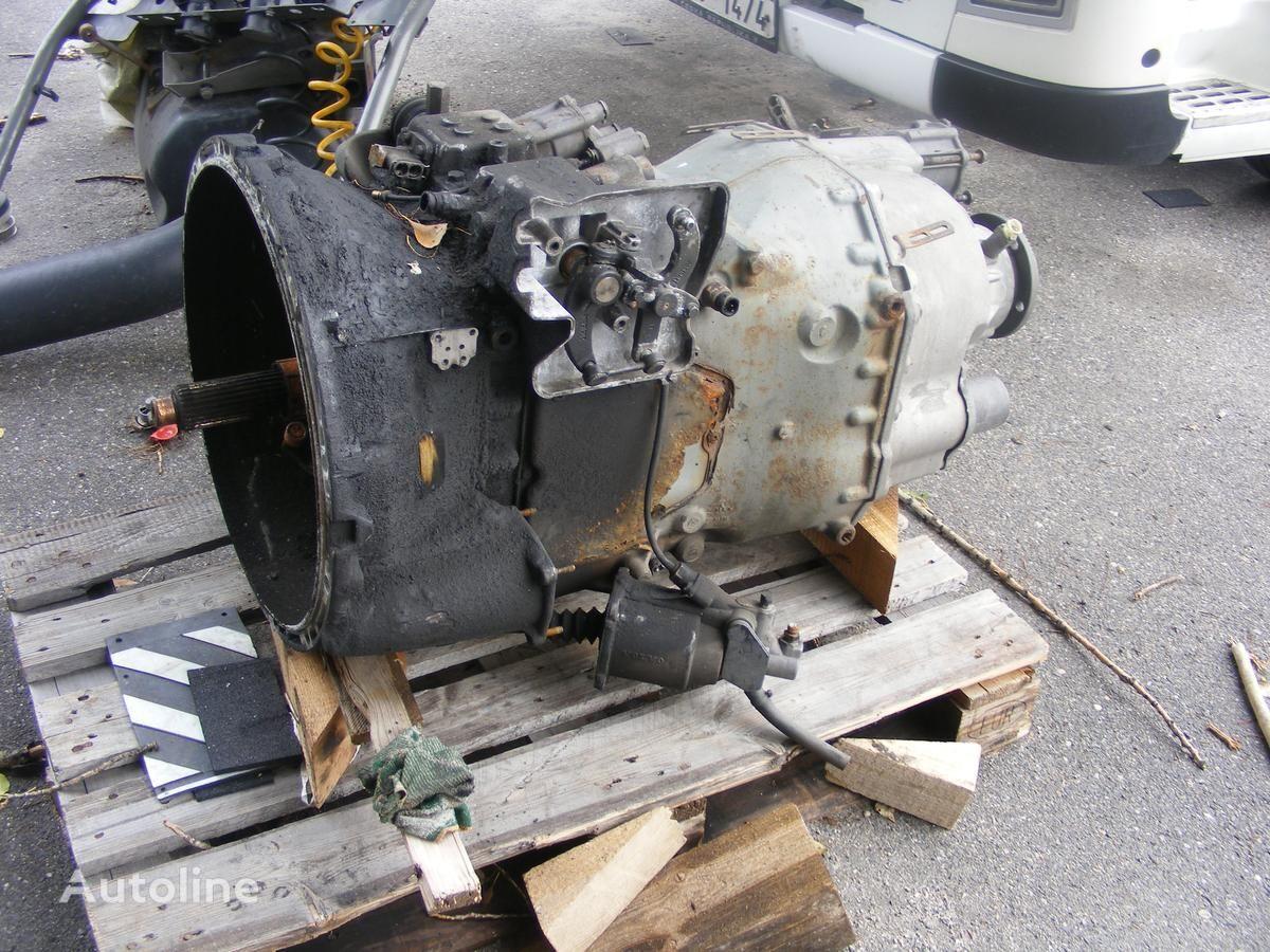VOLVO převodovka VT 2514B versnellingsbak voor VOLVO převodovka VT 2514B vrachtwagen