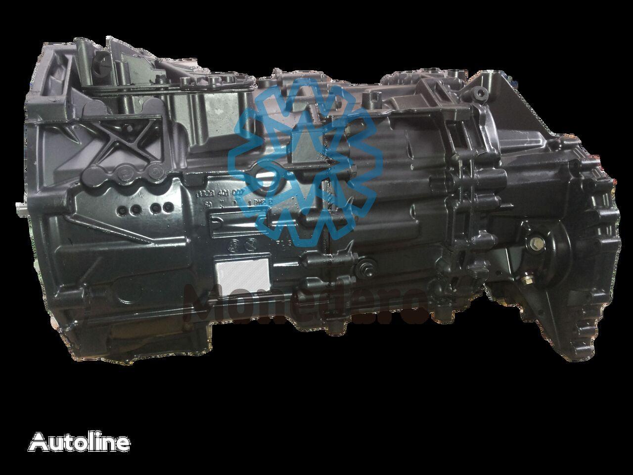 ZF versnellingsbak voor ZF ASTRONIC 12AS / 16AS  vrachtwagen