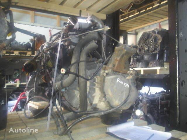 ZF versnellingsbak voor FIAT DUCATO 2,8 Tdi/Jtd bestelwagen