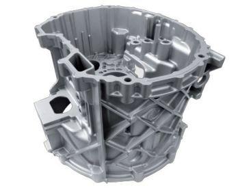 nieuw ZF versnellingsbak voor MAN F vrachtwagen