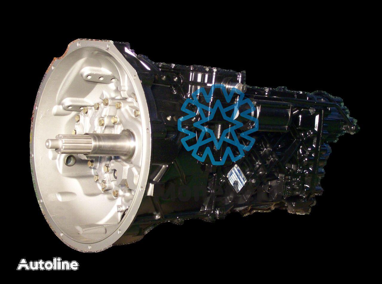 ZF 16S 151 / 16S 181 / 16S 221 versnellingsbak voor vrachtwagen