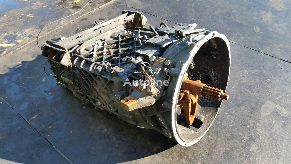 ZF 16S151 versnellingsbak voor ZF 16S151 vrachtwagen