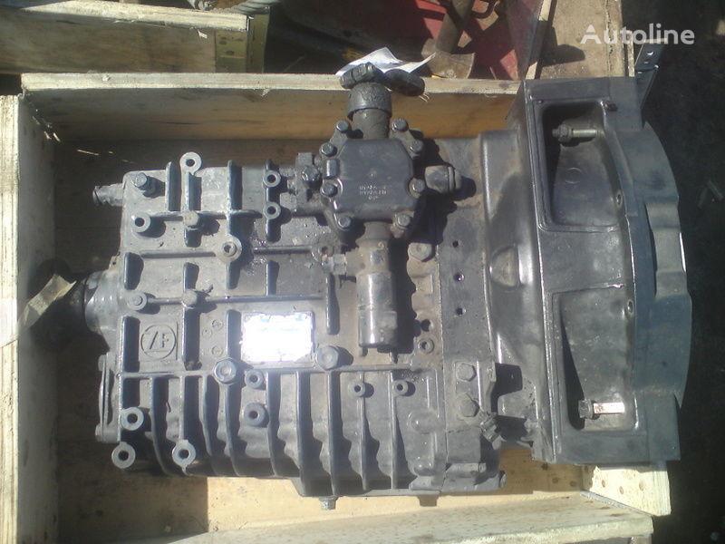 ZF 6 S 850 versnellingsbak voor MAN vrachtwagen