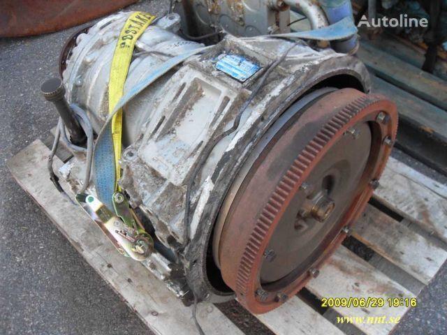ZF 759S 5HP500 Ecoma versnellingsbak voor VOLVO bus