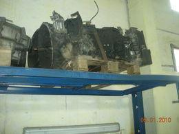 ZF AS-TRONIC 12AS 1800 versnellingsbak voor IVECO STRALIS vrachtwagen