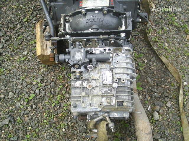 ZF ECOLITE 6S-850 versnellingsbak voor DAF LF 45 12-180 vrachtwagen