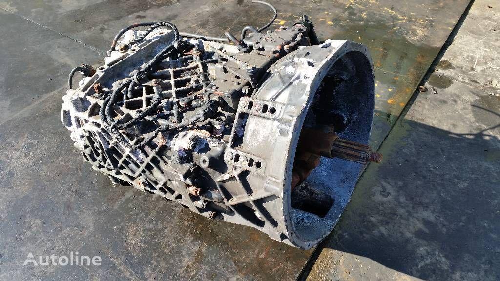 ZF ECOSPLIT 16S151 versnellingsbak voor ZF ECOSPLIT 16S151 vrachtwagen