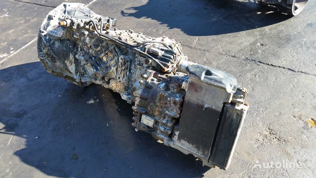 versnellingsbak voor ZF ECOSPLIT 16S151 IT vrachtwagen