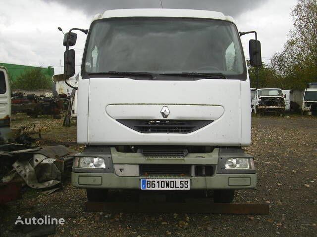 ZF S5-42 versnellingsbak voor RENAULT MIDLUM vrachtwagen