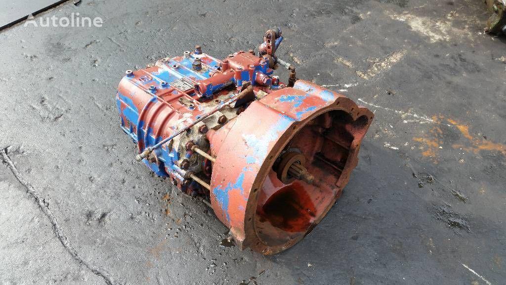 versnellingsbak voor ZF S6-36 vrachtwagen