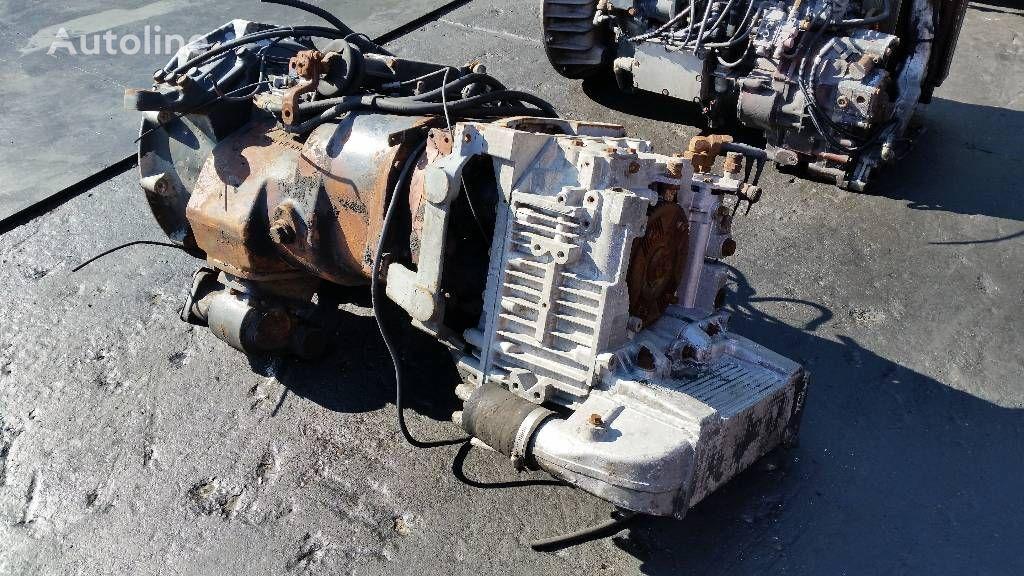 versnellingsbak voor ZF S6-90 INTARDER vrachtwagen
