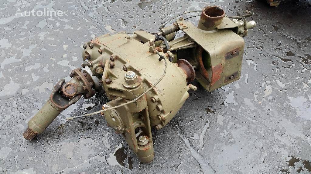 ZF VG250-2 versnellingsbak voor ZF VG250-2 vrachtwagen
