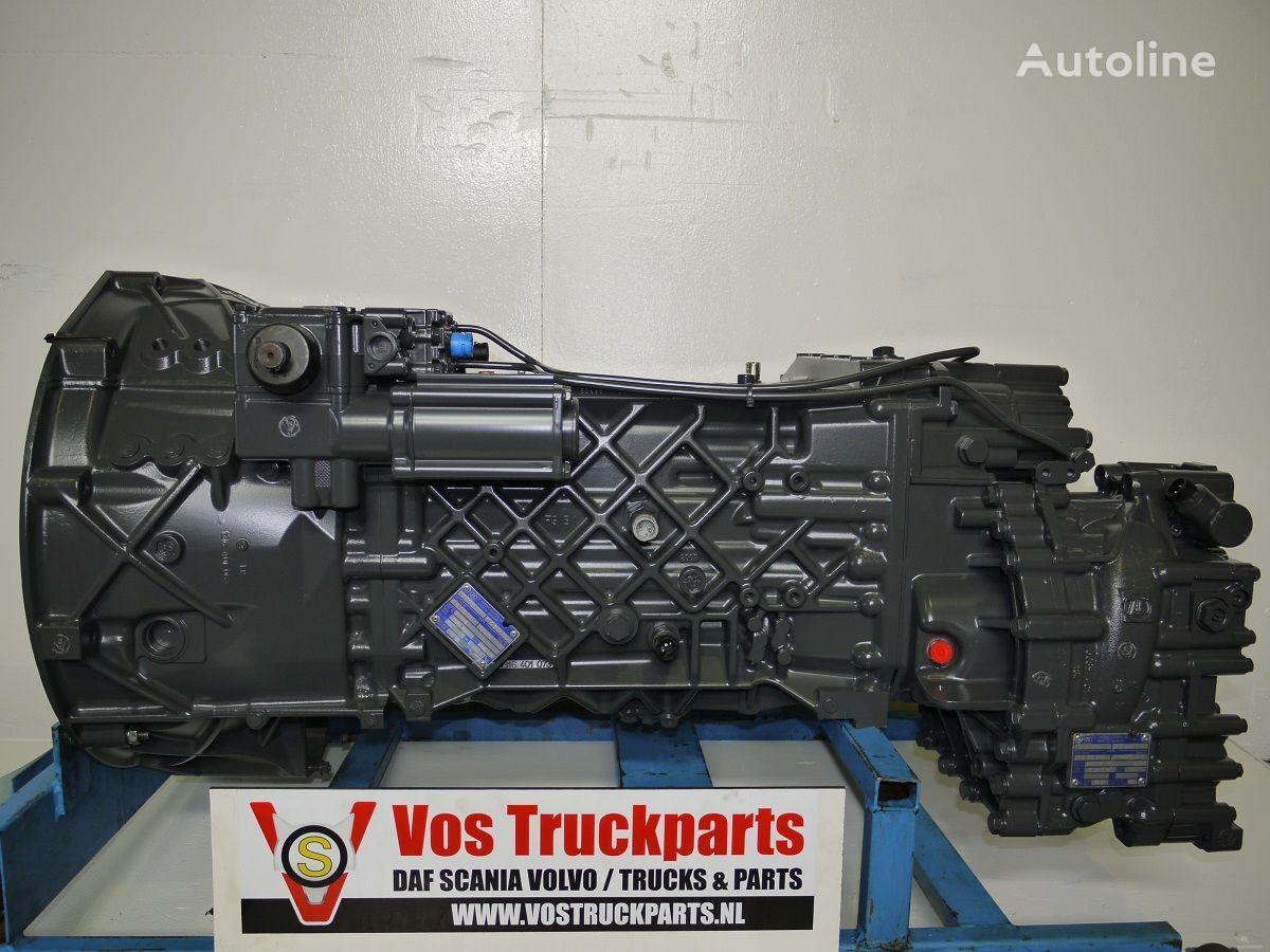 ZF ZF16S2021 TDL IT versnellingsbak voor DAF vrachtwagen