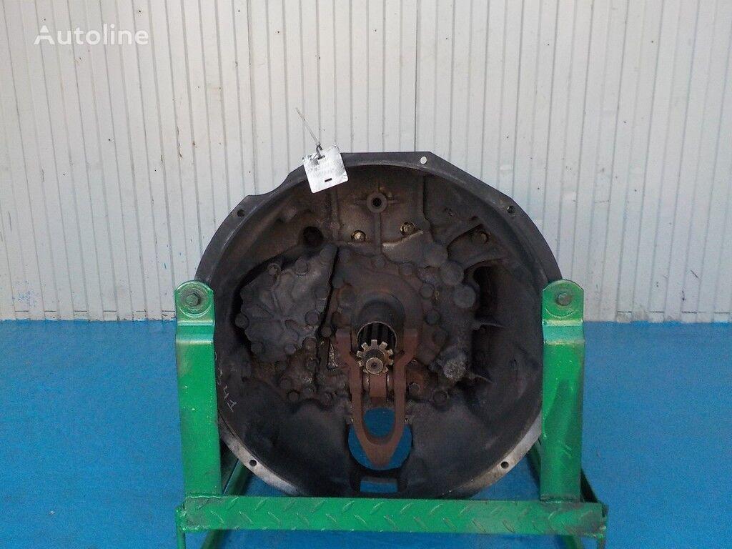 ZF ZF16S2223TD versnellingsbak voor MAN TGS vrachtwagen