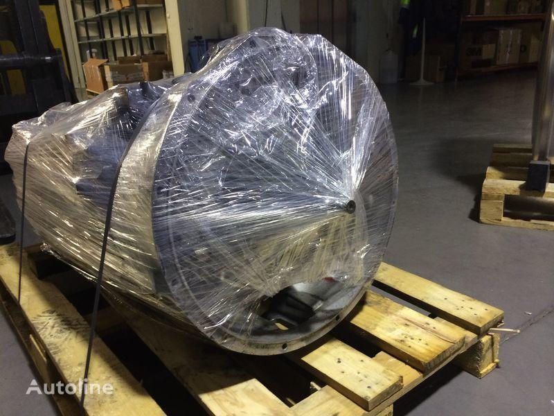 ZF ZF16S2320TD versnellingsbak voor IVECO STRALIS trekker