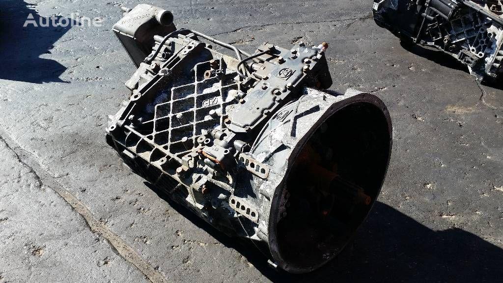 ZF ecosplit 16S151IT versnellingsbak voor ZF ecosplit 16S151IT vrachtwagen