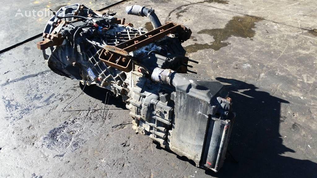 versnellingsbak voor ZF ecosplit 16S151IT vrachtwagen