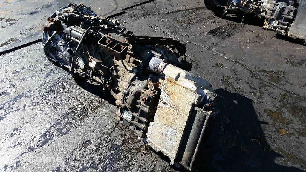 ZF ecosplit 16S181IT versnellingsbak voor ZF ecosplit 16S181IT vrachtwagen