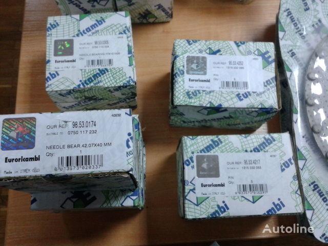 nieuw ZF Podshipniki 0750117232 0750117678 0750117232 16S181,16 S221 versnellingsbak voor trekker