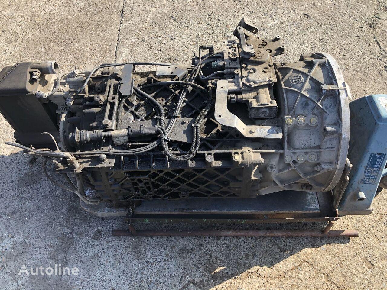 ZF S retardoy 16S2321TD versnellingsbak voor RENAULT Magnum vrachtwagen