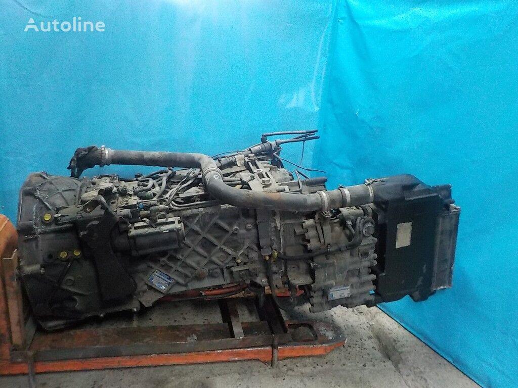 ZF S retardoy Vostok 3 16S2221 versnellingsbak voor RENAULT vrachtwagen