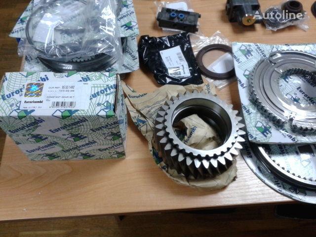 nieuw ZF Shesternya 1316302066 1316303065 1316303005 16S181 16S221 versnellingsbak voor MAN F2000 TGA  trekker
