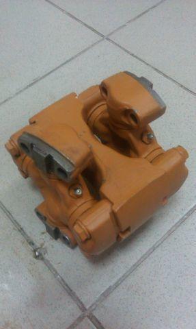 nieuw mufta soedinitelnaya (universalnaya) dlya SD16 SHANTUI versnellingsbak voor bulldozer