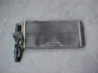 Kachelradiator verwarming radiator voor DAF Kachelradiator XF vrachtwagen